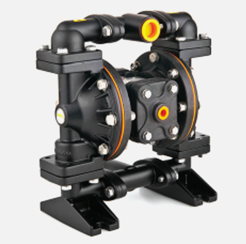 MIT 550 Series Diaphragm Pumps